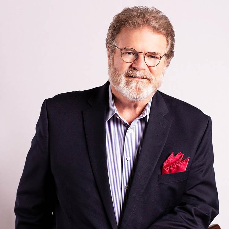 Gary Murphy - President