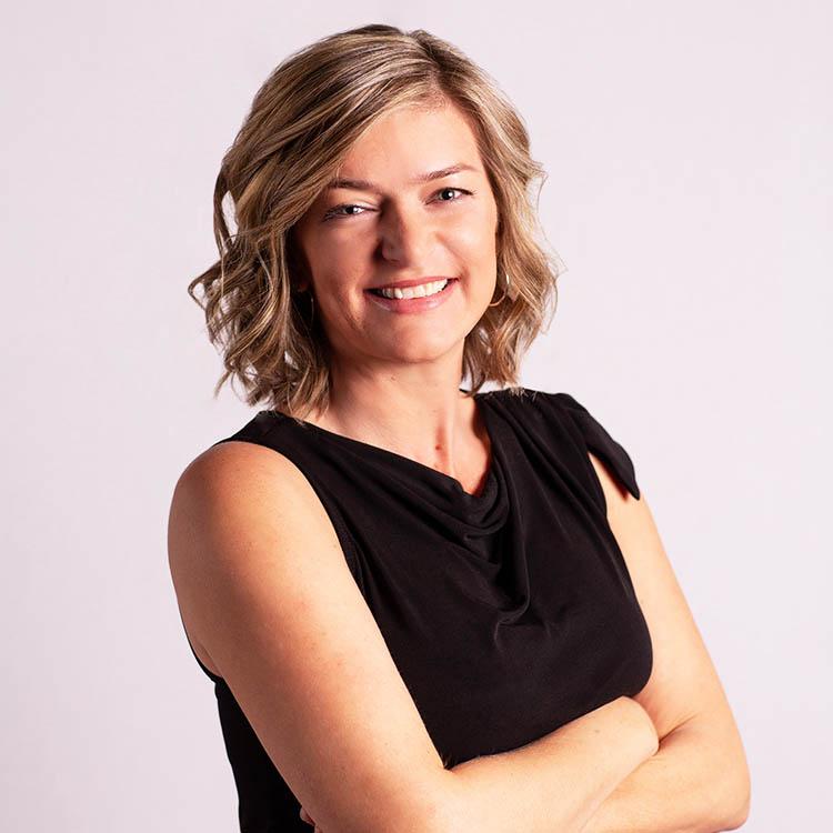 Katie Murphy - Social Media